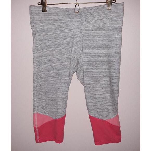 Victoria's Secret Pants - Victoria's Secret Sport Capris